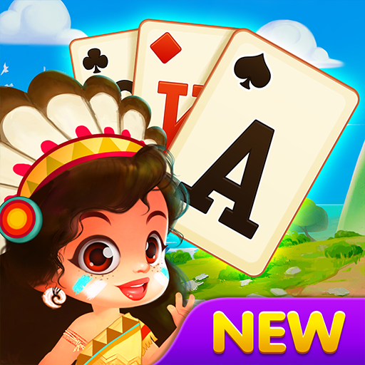 Solitaire TriPeaks Adventure – Free Card Game Pro apk download – Premium app free for Android 2.2.9