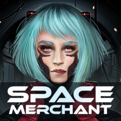 Space Merchant: Empire of Stars Mod apk download – Mod Apk 0.095 [Unlimited money] free for Android.