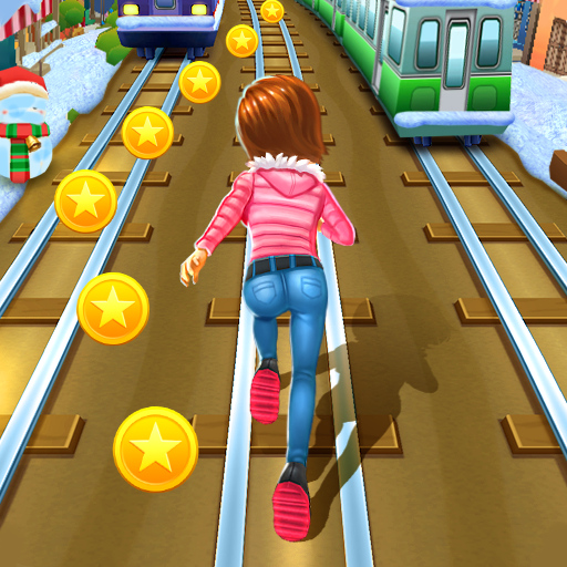 Subway Princess Runner Mod apk download – Mod Apk 4.8.3 [Unlimited money] free for Android.