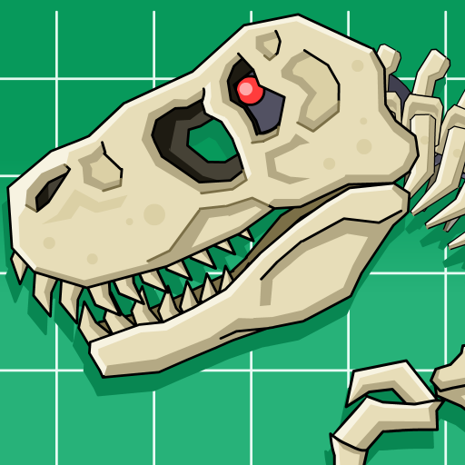 T-Rex Dinosaur Fossils Robot Age Mod apk download – Mod Apk 2.6 [Unlimited money] free for Android.