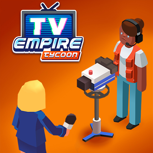 TV Empire Tycoon – Idle Management Game Pro apk download – Premium app free for Android 0.9.52