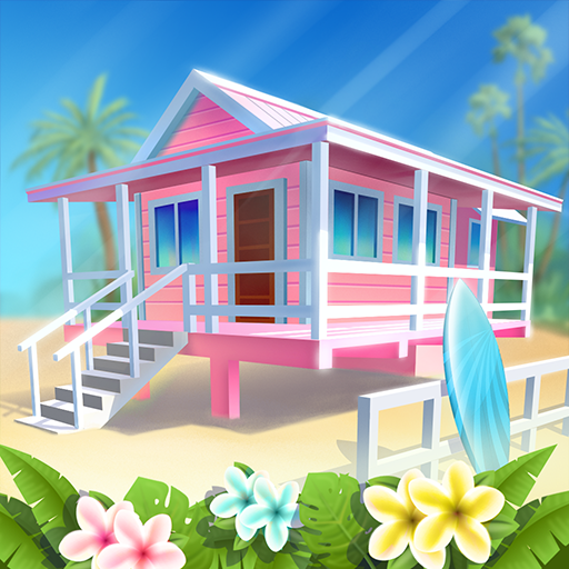 Tropical Forest: Match 3 Story Mod apk download – Mod Apk 2.10.1 [Unlimited money] free for Android.