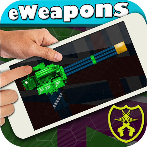Ultimate Toy Guns Sim – Weapons Pro apk download – Premium app free for Android 1.2.7