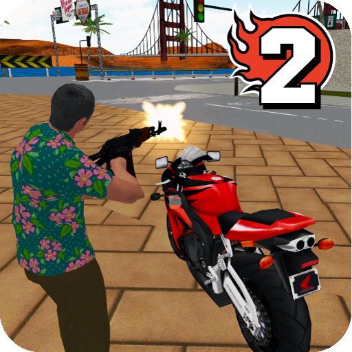 Vegas Crime Simulator 2 Mod apk download – Mod Apk 2.5.2.0.2 [Unlimited money] free for Android.