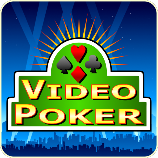 Video Poker Slot Machine. Pro apk download – Premium app free for Android 2.0.3