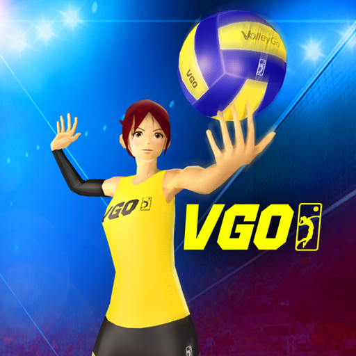 Volleyball: VolleyGo Mod apk download – Mod Apk 1.0.35 [Unlimited money] free for Android.
