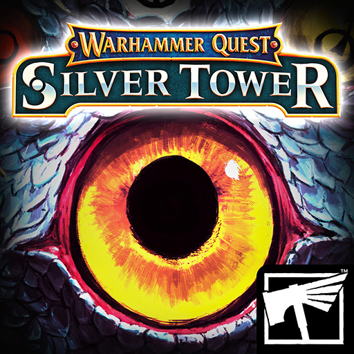 Warhammer Quest: Silver Tower Mod apk download – Mod Apk 1.2001 [Unlimited money] free for Android.