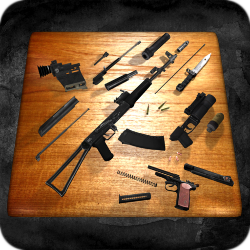 Weapon stripping Pro apk download – Premium app free for Android 74.357