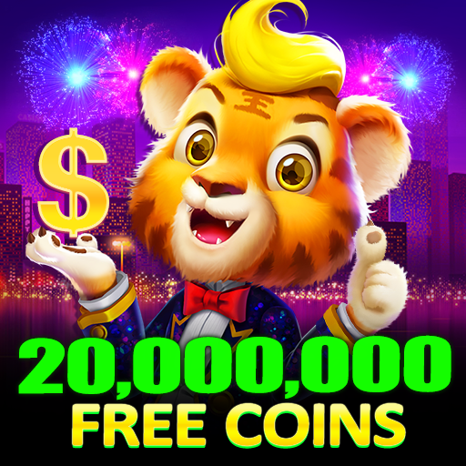 Woohoo Slots : Play Free Casino Slot Machine Games Mod apk download – Mod Apk 10000.18 [Unlimited money] free for Android.