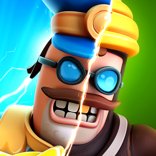 World War Doh: Real Time PvP Mod apk download – Mod Apk 1.5.41 [Unlimited money] free for Android.
