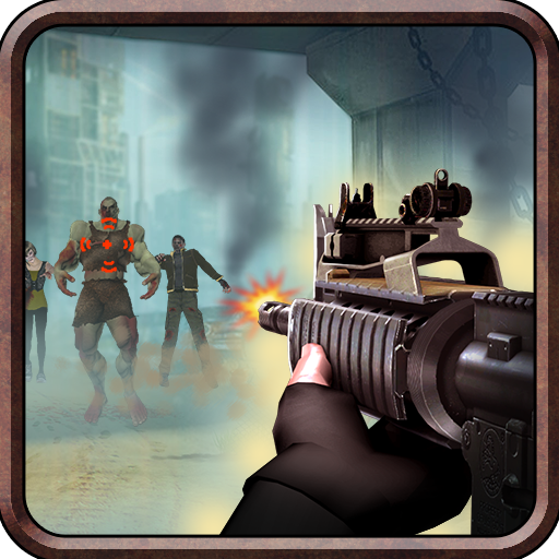 Zombie Trigger – Undead Strike Pro apk download – Premium app free for Android 2.5