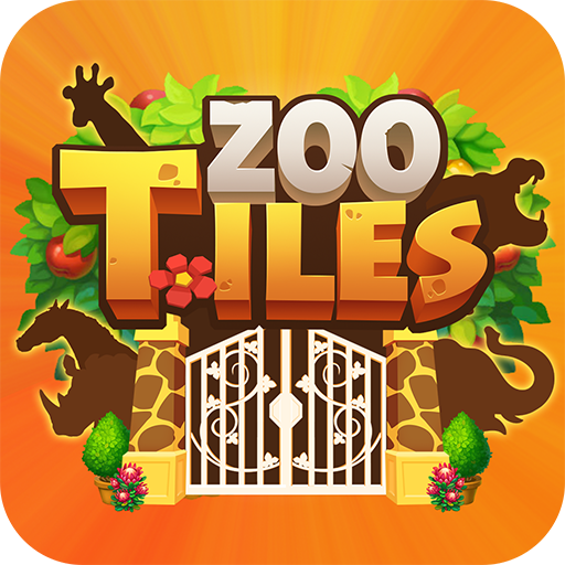 Zoo Tiles:Animal Park Planner Mod apk download – Mod Apk 1.48.5027 [Unlimited money] free for Android.