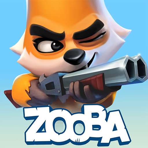 Zooba: Free-for-all Zoo Combat Battle Royale Games Mod apk download – Mod Apk 2.12.0 [Unlimited money] free for Android.
