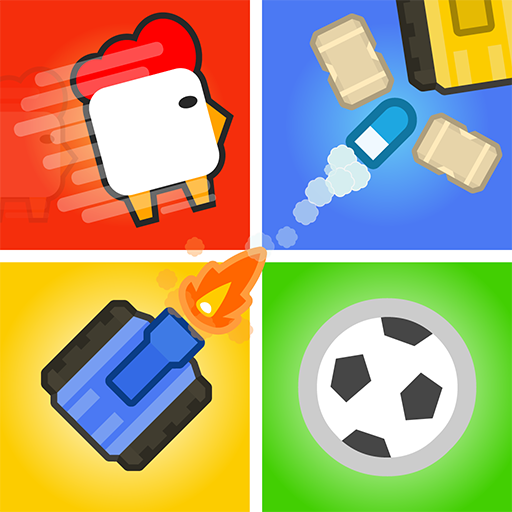 2 3 4 Player Mini Games Mod apk download – Mod Apk 3.4.7 [Unlimited money] free for Android.