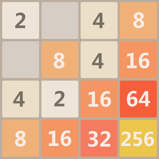 2048 Charm: Classic & Free, Number Puzzle Game Mod apk download – Mod Apk 4.9501 [Unlimited money] free for Android.