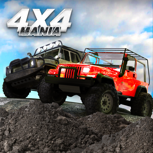 4×4 Mania: SUV Racing Mod apk download – Mod Apk 4.21.05 [Unlimited money] free for Android.