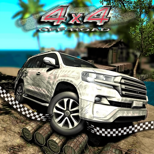 4×4 Off-Road Rally 7 Mod apk download – Mod Apk 5.3 [Unlimited money] free for Android.