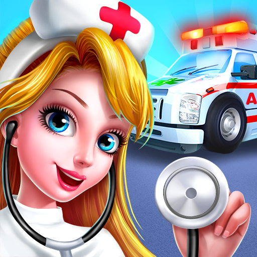 🚑🚑911 Ambulance Doctor Mod apk download – Mod Apk 3.2.5038 [Unlimited money] free for Android.
