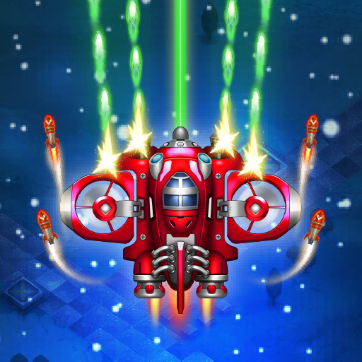 AFC Solar Squad: Space Attack Mod apk download – Mod Apk 2.1.0 [Unlimited money] free for Android.