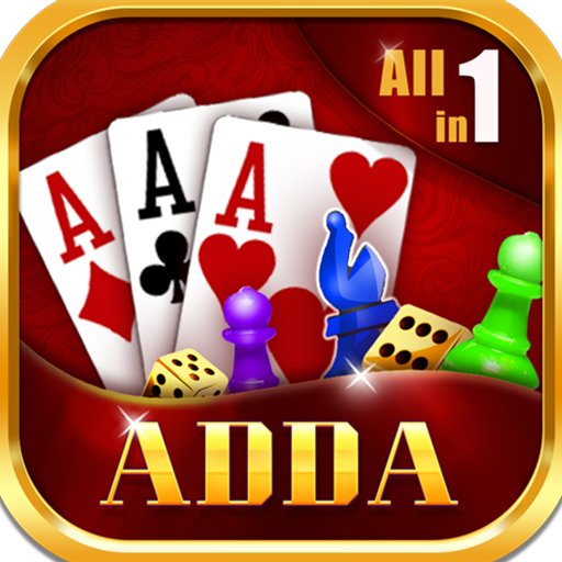 Adda : Rummy , 29 card game , 3 Patti , CallBreak Mod apk download – Mod Apk 10.70 [Unlimited money] free for Android.