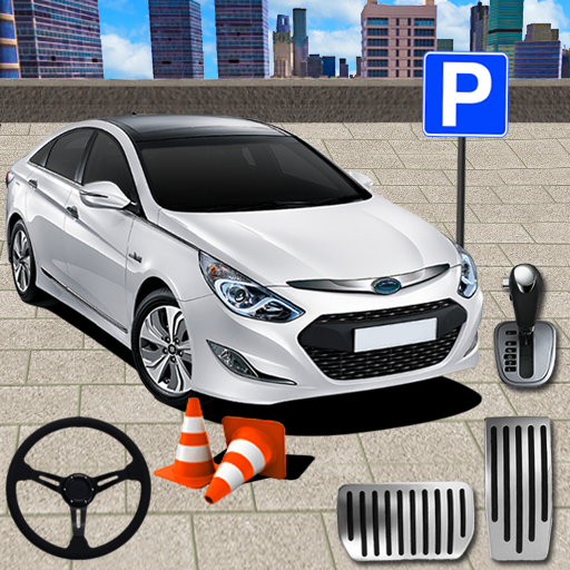 Advance Car Parking Game: Car Driver Simulator Mod apk download – Mod Apk 1.10.1 [Unlimited money] free for Android.