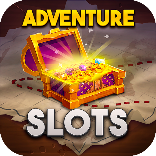 Adventure Slots – Free Offline Casino Journey Mod apk download – Mod Apk 1.3.2 [Unlimited money] free for Android.