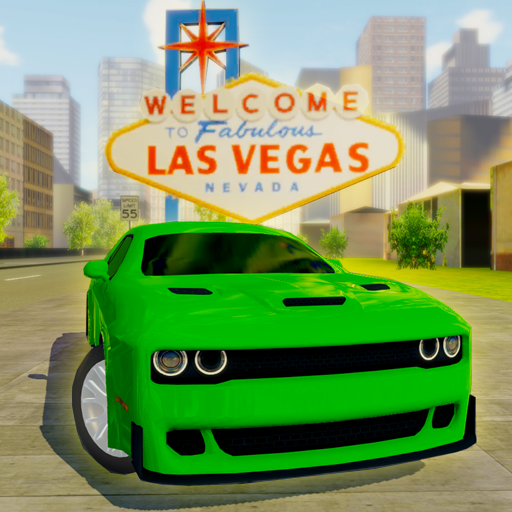 American Car Driving Simulator – Real Car Sim Mod apk download – Mod Apk 1.6 [Unlimited money] free for Android.