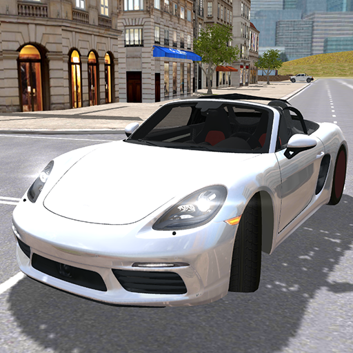 American City Fast Car Driving 2020 Mod apk download – Mod Apk 1.3 [Unlimited money] free for Android.
