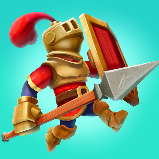 Ancient Battle Mod apk download – Mod Apk 3.9.2 [Unlimited money] free for Android.