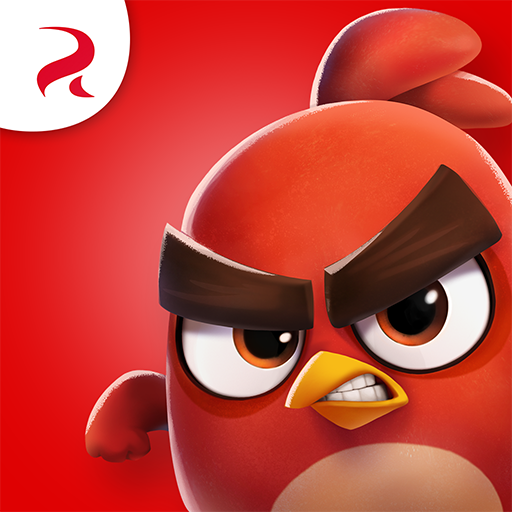 Angry Birds Dream Blast – Toon Bird Bubble Puzzle Mod apk download – Mod Apk 1.26.1 [Unlimited money] free for Android.