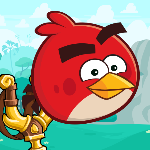 Angry Birds Friends Mod apk download – Mod Apk 9.7.1 [Unlimited money] free for Android.