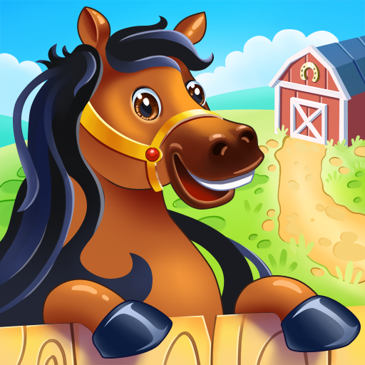 Animal Farm for Kids. Toddler games. Mod apk download – Mod Apk 2.0.13 [Unlimited money] free for Android.