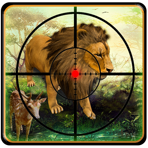 Animal Hunting Sniper Shooter: Jungle Safari Mod apk download – Mod Apk 3.3.0 [Unlimited money] free for Android.