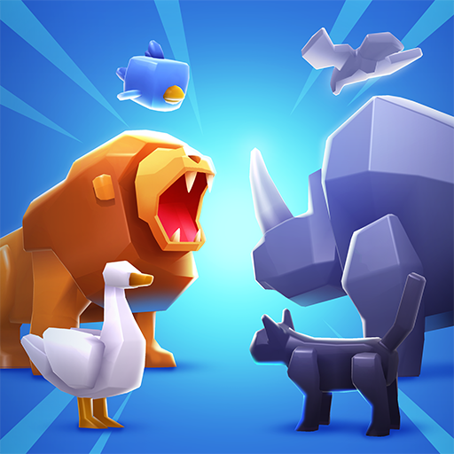 Animal Warfare Mod apk download – Mod Apk 2.1.1 [Unlimited money] free for Android.