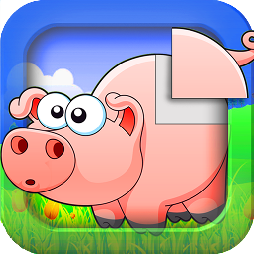 Animal sounds puzzle HD Mod apk download – Mod Apk 1.0 [Unlimited money] free for Android.