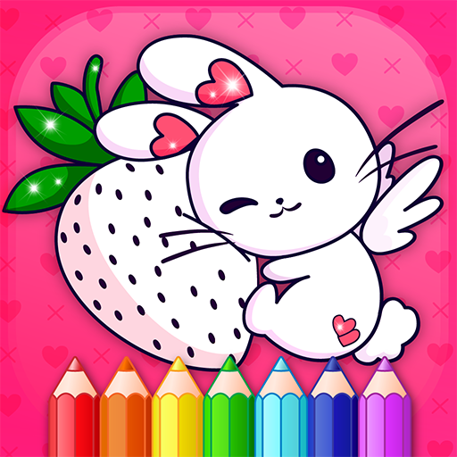 Animated Kids Coloring Book Pro apk download – Premium app free for Android 3.4