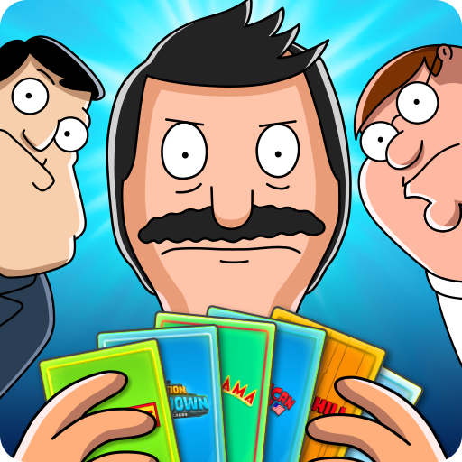 Animation Throwdown: The Collectible Card Game Mod apk download – Mod Apk 1.112.3 [Unlimited money] free for Android.