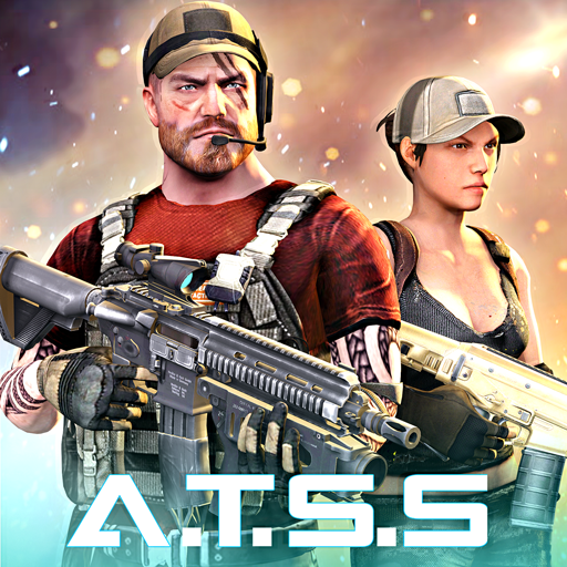 Anti Terrorist Squad Shooting (ATSS) Mod apk download – Mod Apk 0.6.3 [Unlimited money] free for Android.