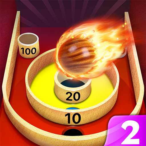 Arcade Bowling Go 2 Mod apk download – Mod Apk 2.8.5032 [Unlimited money] free for Android.