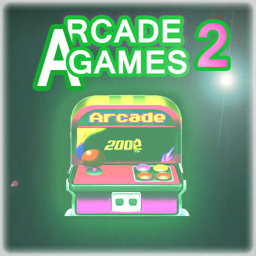 Arcade Games (King of emulator 2) Pro apk download – Premium app free for Android 12.3