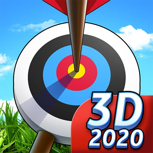 Archery Elite™ – Free Multiplayer Archero Game Mod apk download – Mod Apk 3.2.6.0 [Unlimited money] free for Android.