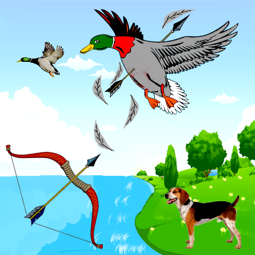 Archery bird hunter Mod apk download – Mod Apk 2.10.11 [Unlimited money] free for Android.