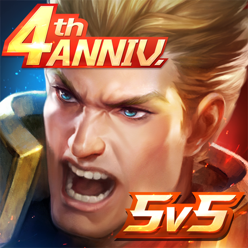 Arena of Valor: 5v5 Arena Game Pro apk download – Premium app free for Android 1.36.1.13