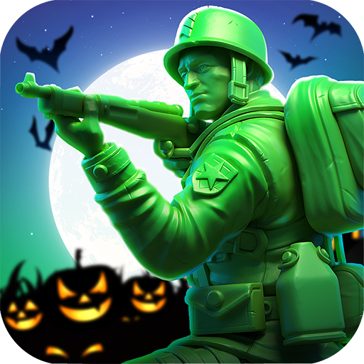 Army Men Strike – Military Strategy Simulator Mod apk download – Mod Apk 3.65.1 [Unlimited money] free for Android.