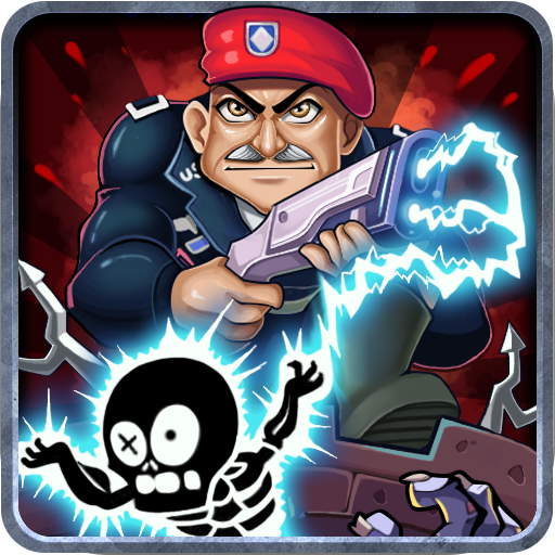 Army vs Zombies : Tower Defense Game Mod apk download – Mod Apk 1.1.0 [Unlimited money] free for Android.
