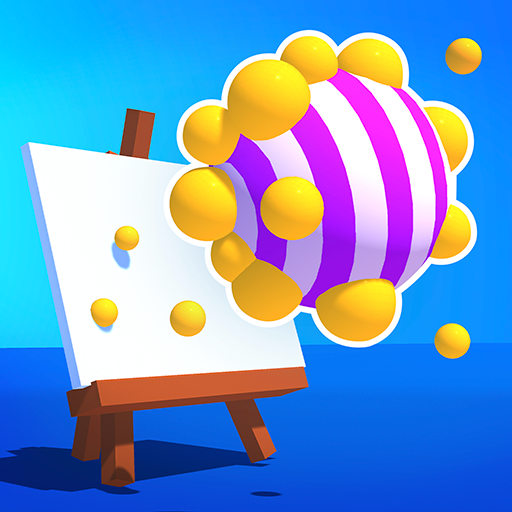 Art Ball 3D Mod apk download – Mod Apk 1.4.0 [Unlimited money] free for Android.