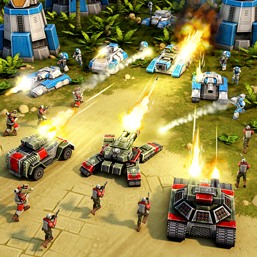 Art of War 3: PvP RTS modern warfare strategy game Mod apk download – Mod Apk 1.0.88 [Unlimited money] free for Android.