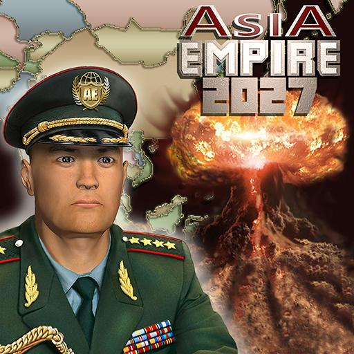 Asia Empire 2027 Mod apk download – Mod Apk AE_2.5.8 [Unlimited money] free for Android.