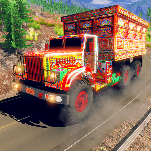 Asian Truck Simulator 2019: Truck Driving Games Mod apk download – Mod Apk 2.0.0205 [Unlimited money] free for Android.