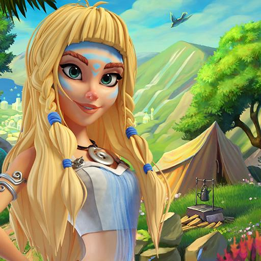 Atlantis Odyssey Mod apk download – Mod Apk 1.8 [Unlimited money] free for Android.